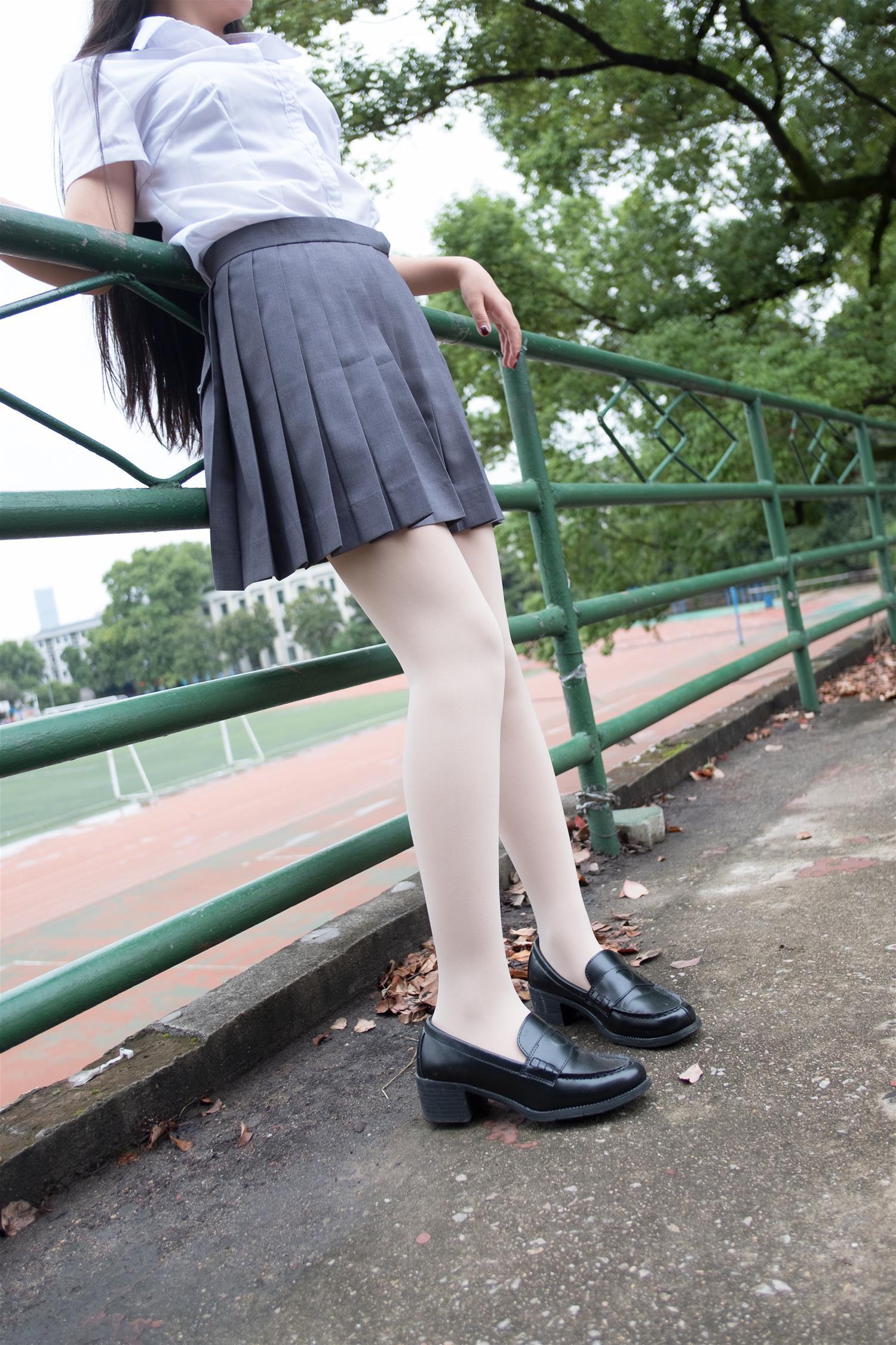 森萝财团 BETA-005 女生的白衬衣诱惑(75P)