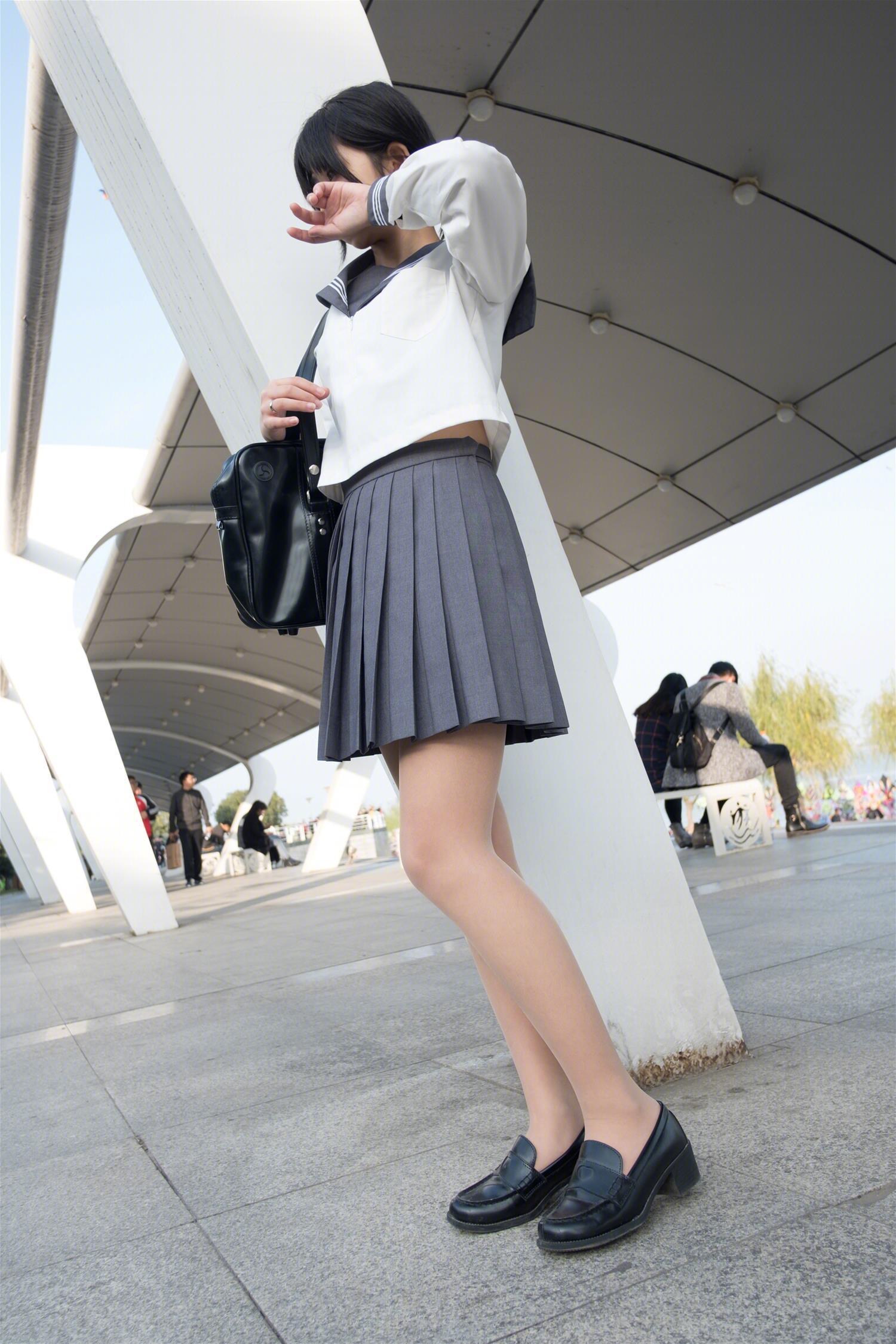 森萝财团 BETA-009 日系肉丝小妹(44P)