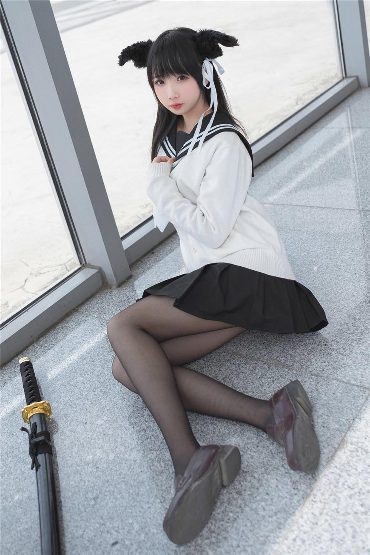 少女写真@漫展上的小姐姐 [41P]