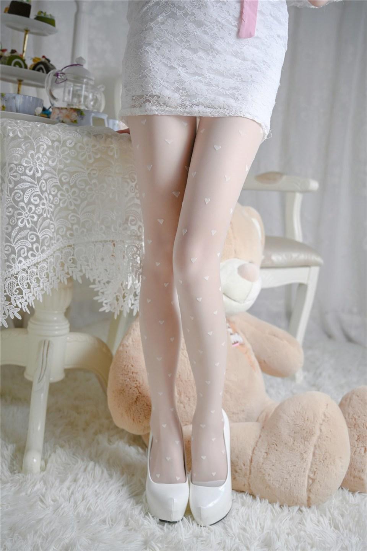 少女写真@超棒的大长腿! [44P]
