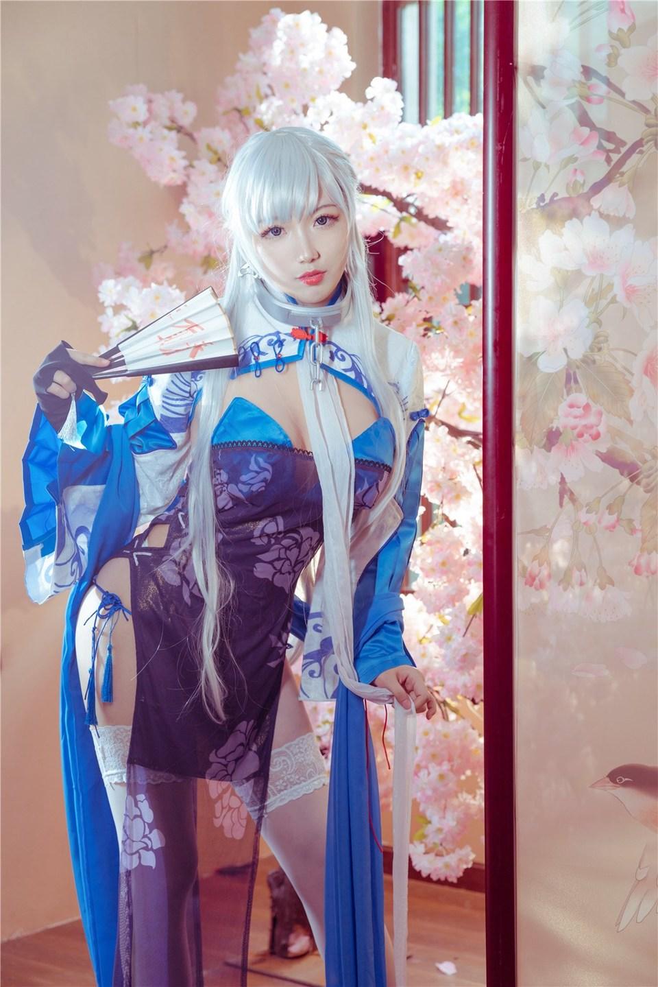 少女写真@旗袍和制服 [50P]